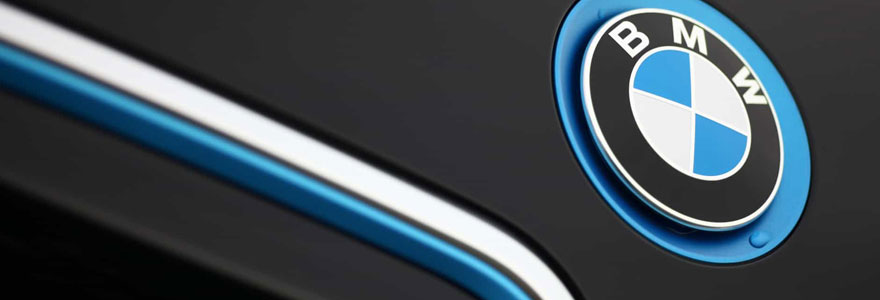 Acheter une voiture de marque BMW