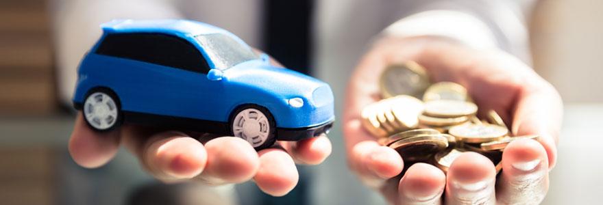 Assurer une auto de collection