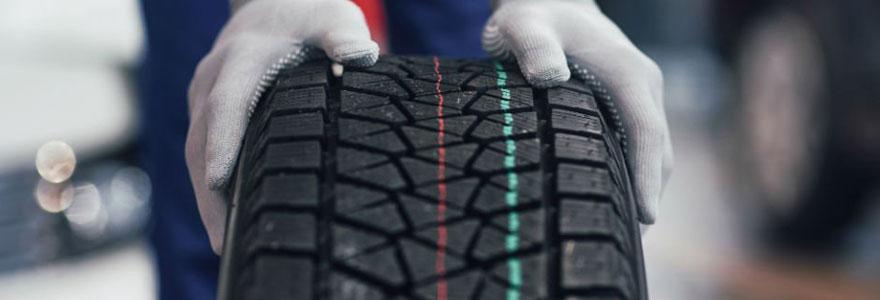 La taille de pneus adaptée à votre véhicule