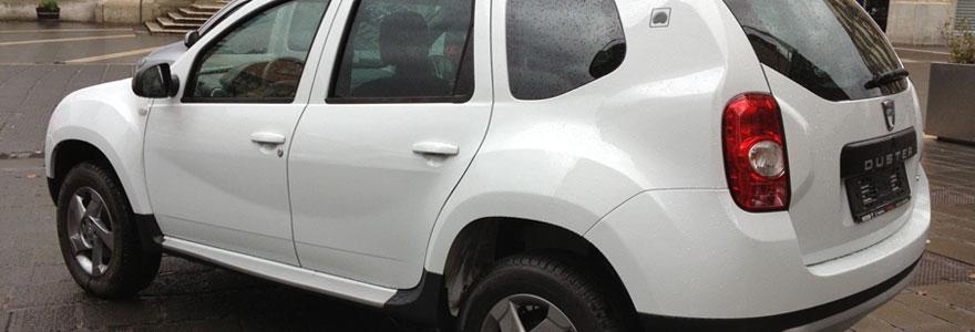 Voitures d'occasion Dacia à vendre
